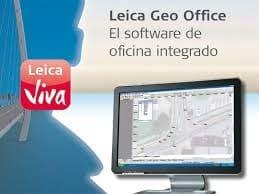 Leica GeoOffice